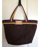 LN Kate Spade Small Anabel Renwick Street tote Brown - $20.00