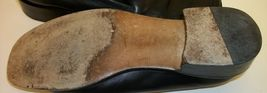 Cole Haan Black Loafers 6 or shoes image 4