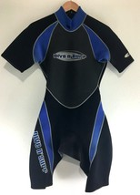 Dive N Surf Mens Spring Shorty Wetsuit 2/2 - Si... - $32.54