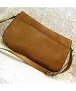 Rolfs Genuine Leather Mini Hobo Handbag - $20.00