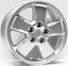 """New Set of 4 Replacement 16"""" Alloy Wheels Rims for 2008-2012 Ford Escape - $871.19"""