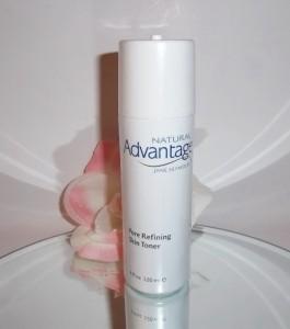 Jane Seymour Natural Advantage Pore Refining Skin Toner