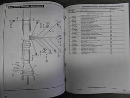 2009 Harley Davidson Flt Police Models Parts Catalog Manual Factory Oem Book New - $104.48