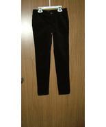 Epic Threads Girls Black, Velvet Pants, Size 8(US).NWT - $17.99