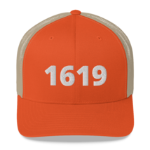 1619 Hat / Spike Lee Hat // 1619 Baseball Cap / 1619 Trucker Cap image 10