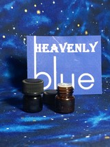 Heavenly Blue, OIL ONLY, 1/4 Dram, Comparable to Doterra, Deep Blue , 1/32 oz, . - $11.95