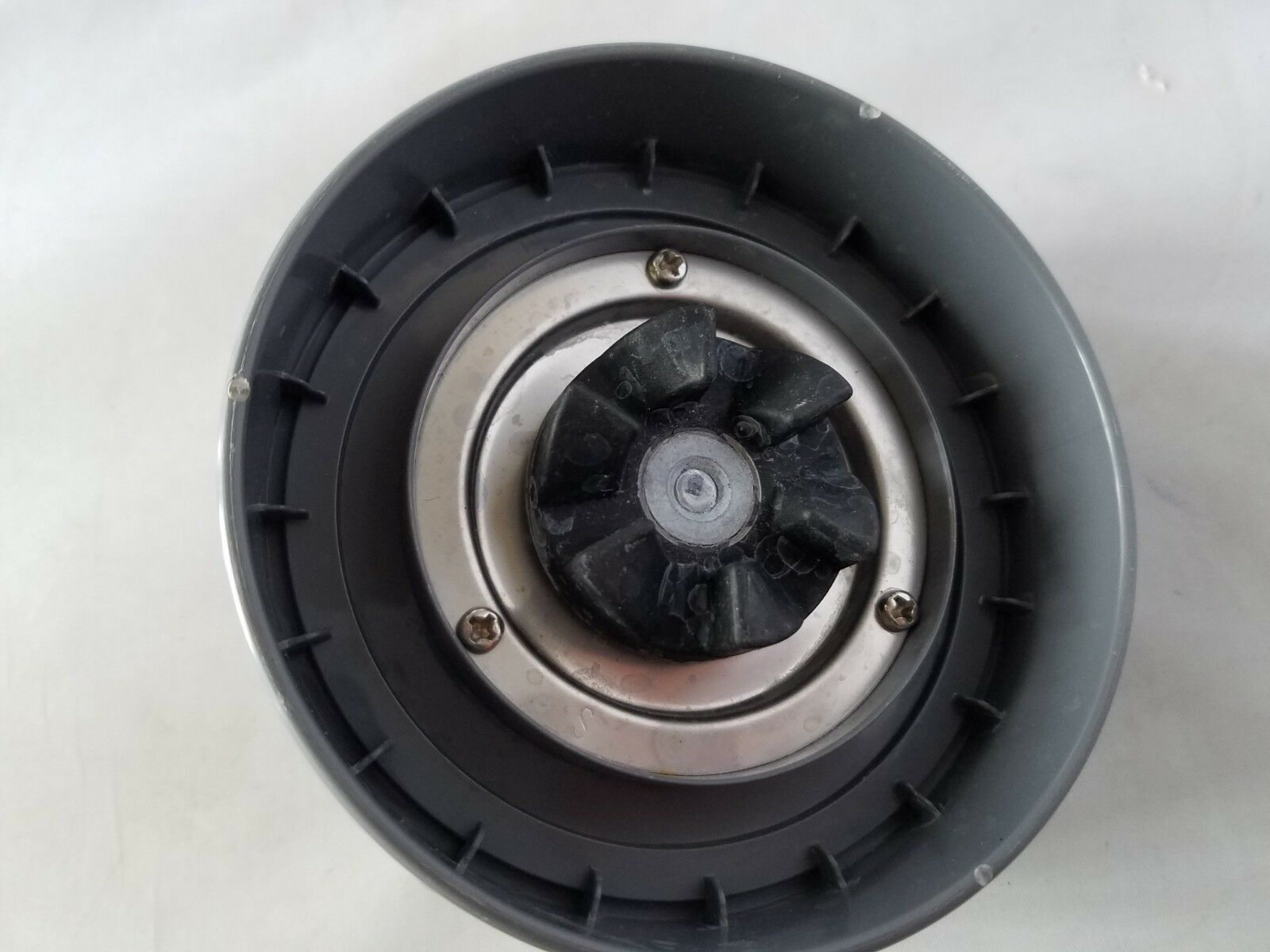 Nutri Bullet 900 Series Blender Cup & Blade Replacement Part Only Pieces Shown