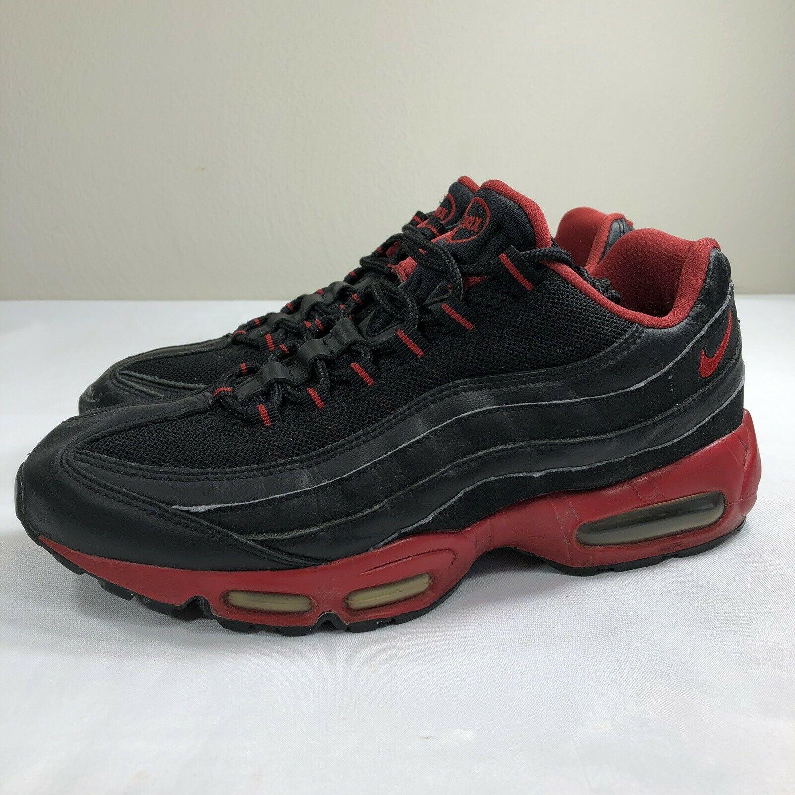 "Nike Air Max 95 ""USA"" – Capital Kicks"