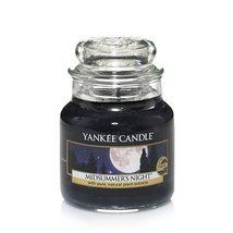MidSummer's Night Small Jar Candles - $15.99