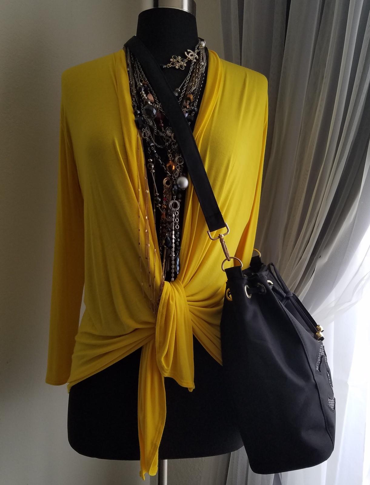 6d6c48abd96683 NEW Chanel Vip Gift Black Drawstring Bucket and 50 similar items