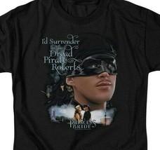 "The Princess Bride t-shirt ""I'd Surrender"" retro 80's movie graphic tee PB158 image 2"