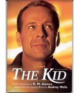 Disney's: The Kid [Jul 15, 2000] R.M.Gomez and Audrey Wells - $1.99