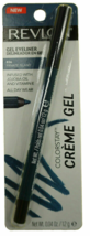 (1) Revlon Gel Eyeliner #836 /Private Island BRAND NEW IN BOX - $6.36