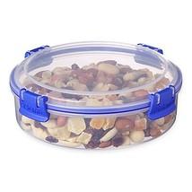 Sistema KLIP IT Round 22 oz. Food Storage Container - $6.99