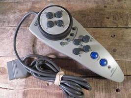 Prestazioni Ultra Racer Playstation 1 PS1 Volante da Gara Joystick - $5.91