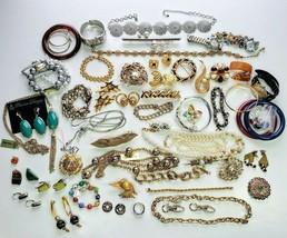 59 Pcs Jewelry Monet Premier Lia Sophia Liz Claiborne Napier Krementz Paulo + - $99.99