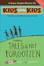 Super Simple Mission Kit Featuring Tales of the Not Forgotten: A Fully-r... - $35.16