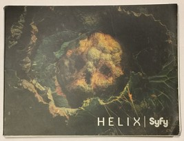 Helix Syfy Press Kit With Promotional DVD December 2014 - $29.02
