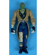 Galoob Ultra Force 1995 Ghoul Malibu Comics Zombie Action Figure Ultra H... - $9.69