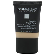 Dermablend Smooth Liquid Camo Foundation  30N Camel - $34.58