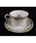 VINTAGE QUEEN ANNE SIGNATURE COLLECTION CHINA JAPAN CUP & SAUCER SET-8 AVAILABLE - $6.99