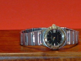 Pre-Owned Vintage Women's Omega Constellation Date Watch - $217.80