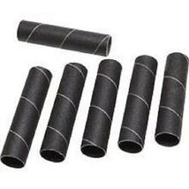 "Delta 31-810 2"" x 4-1/2"" Abrasive Sleeve, 150 Grit Pk 6  *K - $7.43"