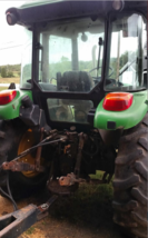 2008 John Deer 5101E For Sell in Albion,Me. 04910 image 4
