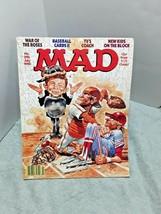 Mad Magazine July 1990 Baseball New Kids On The Block GOOD - $5.89