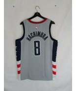 NWT Men's Rui Hachimura Washington Wizards Nike Swingman Jersey (Large) - $89.09