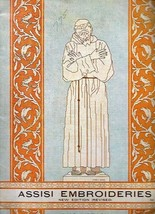 Assisi Embroideries New Edition Revised 8191-2 DMC Library Vtg 1974 France - $47.06