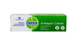 1 X Dettol Antiseptic Cream Moisturising Formula 30g Original GS - $13.90
