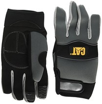 Cat Gloves CAT012213J Extra-Large Clarino Water Reistant Gloves - $18.26