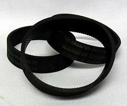 Kirby FBA Vacuum Cleaner Belts 301291, 3, Black - $5.92