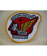 Gold Wing Road Riders Association Motorcycle Patch Crest - $9.99