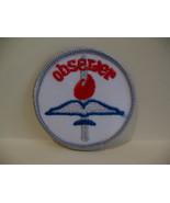 Boy Scouts OBSERVER Merit Badge Patch Crest Emblem - $5.99