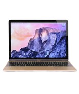 Apple MacBook Retina Core M-5Y51 Dual-Core 1.2GHz 8GB 512GB SSD 12Notebo... - $906.97