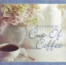 A Classical Cup of Coffee [Audio CD] Don Jackson and London Symphony Orc... - $6.92