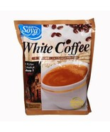 White Coffee (Sun Soya) 3 in 1 Pre-mixed White Coffee - $19.79