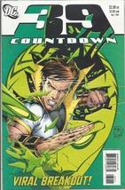 (CB-6} 2007 DC Comic Book: Countdown #39 - $2.00