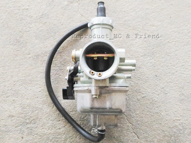 Honda CB125S CG125 GL100 GL125 XL125S Carburetor Ass'y New