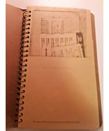 Travel Memories scrapbook  Ticket holder book. - $12.82
