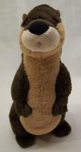 "Wild Republic VERY CUTE SOFT OTTER 9"" Plush STUFFED ANIMAL Toy - $16.34"