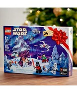 LEGO Star Wars Advent Calendar 75279 Building Kit for Kids New 2020 (311... - $61.74