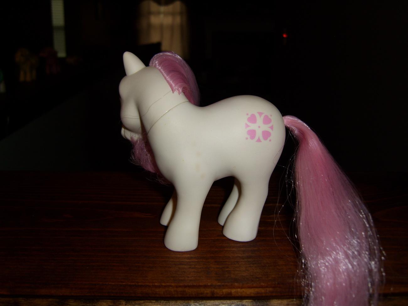 My Little Pony G1 Sundance