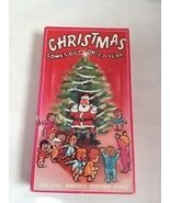 Christmas Comes but Once A Year [VHS Tape] - $3.00