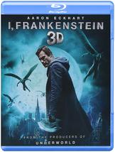 I Frankenstein [Blu-ray 3D] (2013)