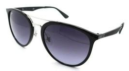 Ray-Ban Sunglasses RB 4285 601/8G 55-20-145 Black / Grey Gradient - $131.32