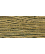 Palomino  (1232) 6 strand embroidery floss 5yd ... - $2.25