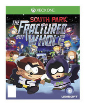 South Park: The Fractured but Whole (Microsoft Xbox One, 2017) - $11.39